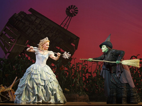 BWW Review: WICKED Wows at Fox Cities P.A.C.