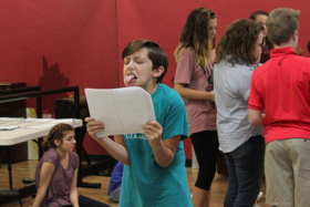 Stageworks Rings in the Holidays with A CHRISTMAS STORY: THE MUSICAL