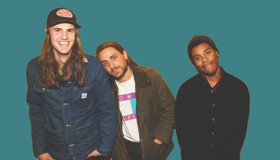 The Lonely Biscuits Announce The San Francisco EP