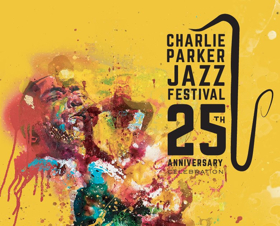 25th Anniversary Charlie Parker Jazz Festival to Return to NYC