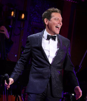 Michael Feinstein Salutes the Kings of Swing with the Pasadena Pops Tonight