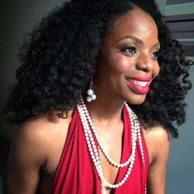ORANGE IS THE NEW BLACK's Marsha Stephanie Blake Joins Lisa Lampanelli's STUFFED; Cast Complete!