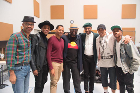 Cast Complete for New Temptations Musical AIN'T TOO PROUD at Berkeley Rep