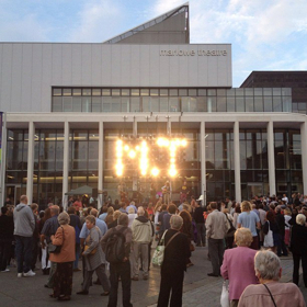 The Marlowe Up for UK's Most Welcoming Theatre Award
