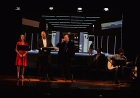 BWW Preview: Turn Off Your iPhone. STEVE JOBS Arrives at Santa Fe Opera on July 22