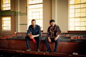 The Contenders (Americana / folk-rock) to Release New Album in November