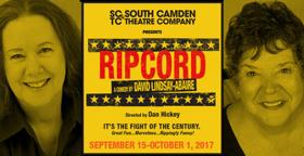SCTC Adds David Lindsay-Abaire's RIPCORD to Season 13
