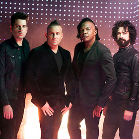 Newsboys and Friends Rev Up for Big Church Night Out Tour This Fall