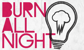 Win Tickets to See Andy Mientus's BURN ALL NIGHT on Opening Night at A.R.T.