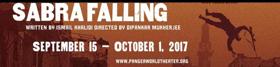SABRA FALLING to Make World Premiere at Pangea World Theater