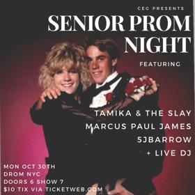 Senior Prom Night