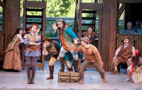 BWW Review: THE HUNCHBACK OF NOTRE DAME at Idaho Shakespeare Theater