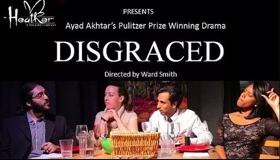 The Heather Wraps Successful Season with Akhtar's DISGRACED