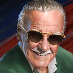 Excelsior! Comic Book Legend Stan Lee to Appear at Three Wizard World Comic Cons