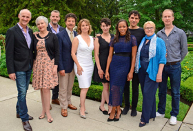 The Stratford Festival Celebrates its 65th Season with a ROMEO AND JULIET Reunion!