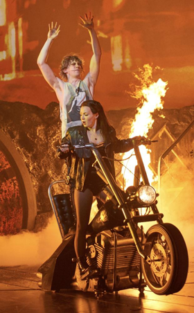 BAT OUT OF HELL Extends North American Premiere Three Weeks