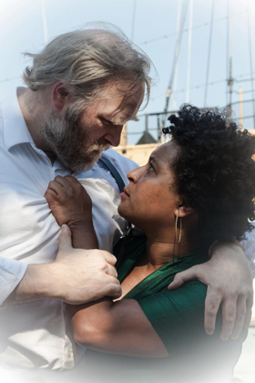Philadelphia Artists' Collective Brings IPHIGENIA AT AULIS to the USS Olympia