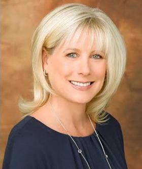 Rebecca Campbell Named President of The Walt Disney Company EMEA