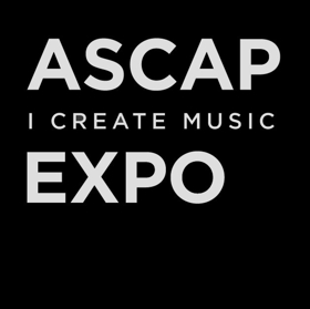ASCAP's 'I Create Music' EXPO Slated for May, 2018 in LA