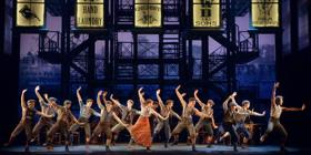 Disney's NEWSIES Gets Encore Screening at El Capitan Theatre This Weekend