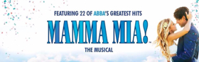 Tickets On Sale for Sydney's MAMMA MIA Thursday 27th July