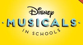Center Theatre Group Receives $100K Disney Musicals in Schools Grant
