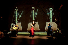 A.C.T. to Present West Coast Debut of William Kentridge's Chamber Opera REFUSE THE HOUR