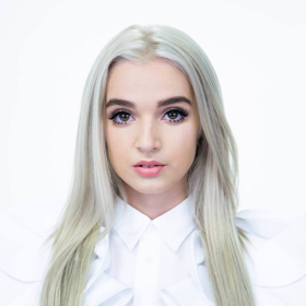 Poppy's Debut Album 'Poppy.Computer' Available Now