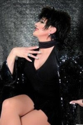 BAZAZZ! A Sequined Variety Starring Rick Skye as Liza Minnelli Comes to Don't Tell Mama