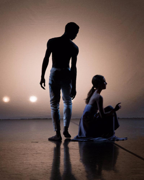 BWW Review:  Gemma Bond Dance Presents Her Ballet Choreography