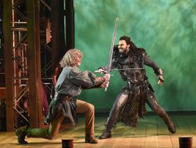 Is Robin Hood Swindling His Way to Broadway?