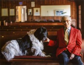Longtime Executive Producer of Music Mountain Nicholas Gordon Passes at Age 89