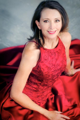 Rubicon Theatre Company Presents Teri Bibb in ONCE UPON A SONG