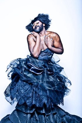 Le Gateau Chocolat Returns to Soho Theatre with ICONS this Month