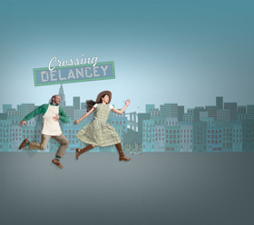 Sochi Fried to Star in CROSSING DELANCEY at Alliance Theatre; Cast Announced!