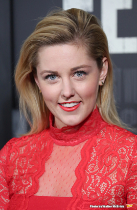 BWW Interview: Taylor Louderman Talks New Animated Series; MEAN GIRLS & More