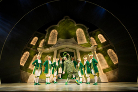 West End's THE WIND IN THE WILLOWS Musical Will Hit Cinemas & More