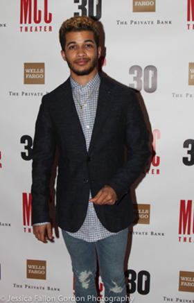 HAMILTON's Jordan Fisher Set for New Season of DANCING WITH THE STARS?