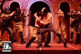 BWW Review: JULIUS CEASAR at Kingsmen Shakespeare Festival
