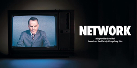 Bryan Cranston-Led NETWORK Begins Tonight at the National Theatre
