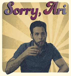 Award-Winning Web Series SORRY ARI Covers HAMILTON-Mania in LA