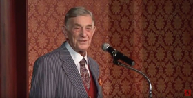 The Second City Mourns the Loss of Comedic Legend Shelley Berman