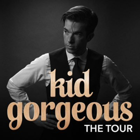 Comedian John Mulaney Adds Second KID GORGEOUS Show at DPAC