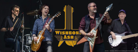 Classic Rock Legends Wishbone Ash Get 'Tough & Tender' on North American Fall Tour