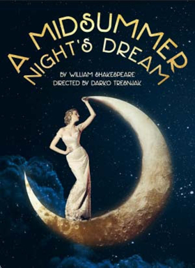 Scarlett Strallen, Esau Pritchett, and John Lavelle Lead Cast for A MIDSUMMER NIGHT'S DREAM at Hartford Stage