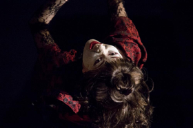 International Physical Theatre Solo Shows Set for United Solo 2017
