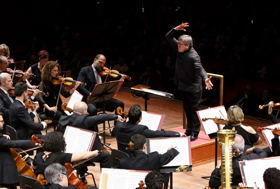 Antonio Pappano & Orchestra di Santa Cecilia to Embark on Fall 2017 Tour to New York, Boston, D.C. & Rochester