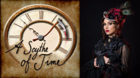 Lesli Margherita and PJ Griffith Lead A SCYTHE OF TIME in Concert Tonight at Feinstein's/54 Below