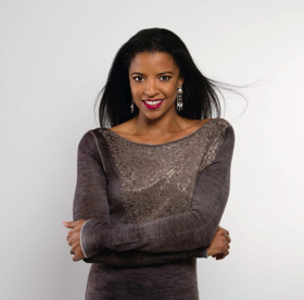 BWW Review: Renee Elise Goldsberry Performs a World-Class Concert at BYU