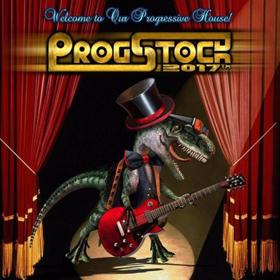 Tickets on Sale Tomorrow for Progressive Rock Festival PROGSTOCK 2017